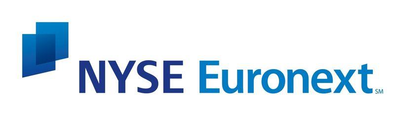 NYSE-Euronext Logo