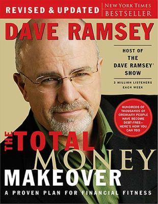 Total Money Makeover Cover